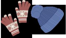 guanti-berretta