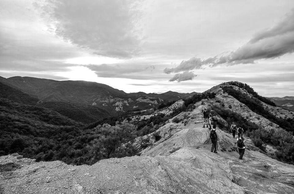 VI° Escursione Storica: La conquista toscana e l'annessione alla Repubblica di Firenze