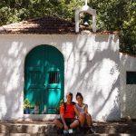 La Gomera: Parque Nacional de Garajonay   10/06/2017