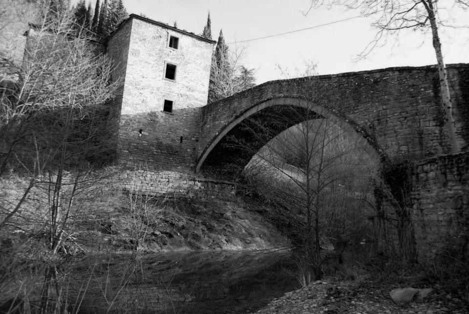 VII° Escursione Storica: L' appoderamento delle nostre valli