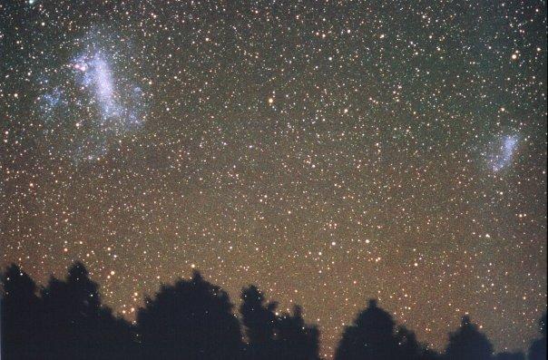 Trekking stellare: sul Comero con l' Astrofilo