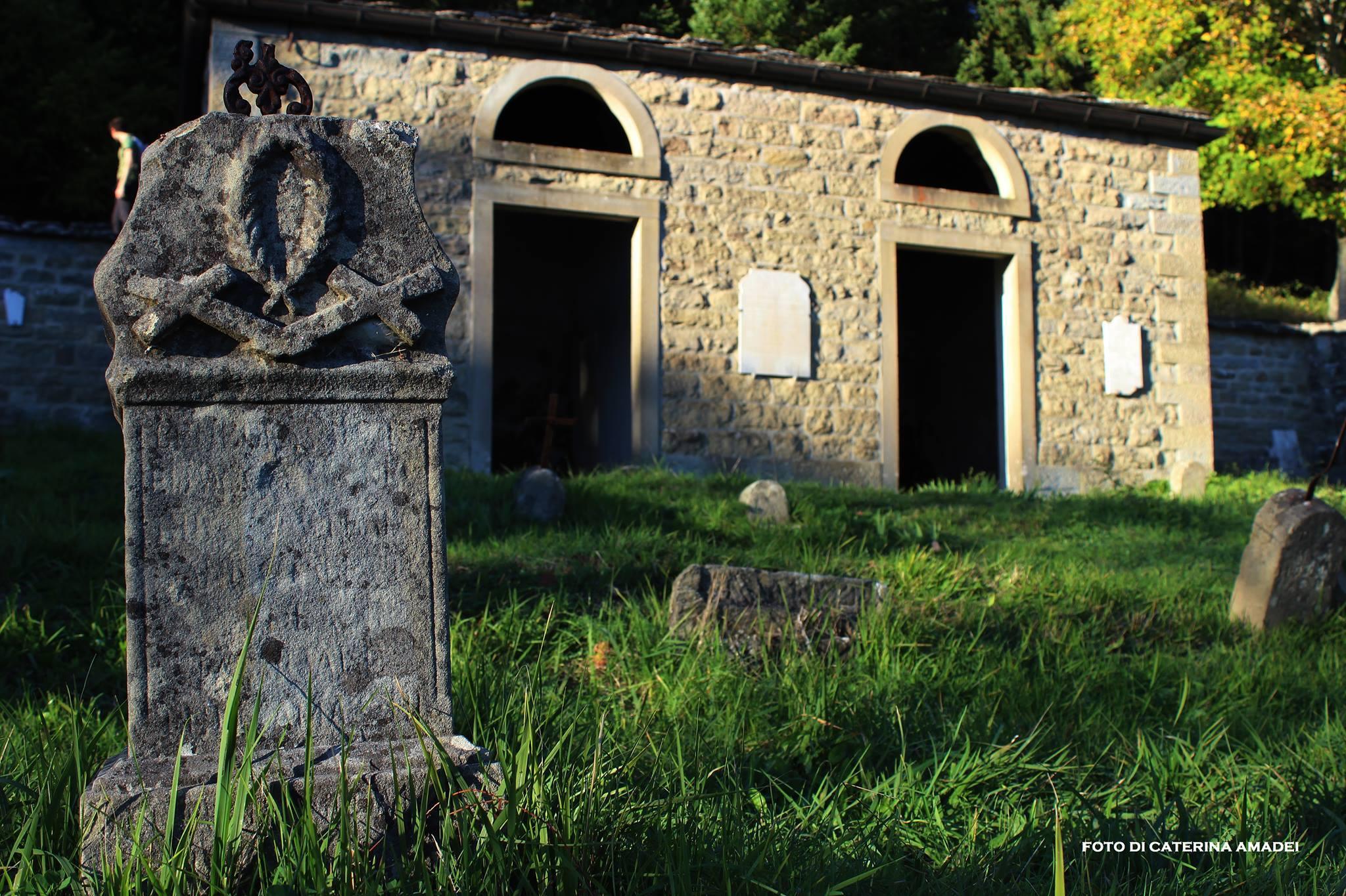 Cimitour tra antiche parrocchie fantasma