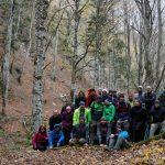La Riserva Integrale Patrimonio dell'Umanità: Sasso Fratino 29/10/2017