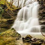 cascata frassine