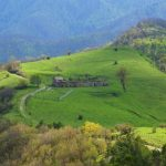 san paolo in Alpe lamberto