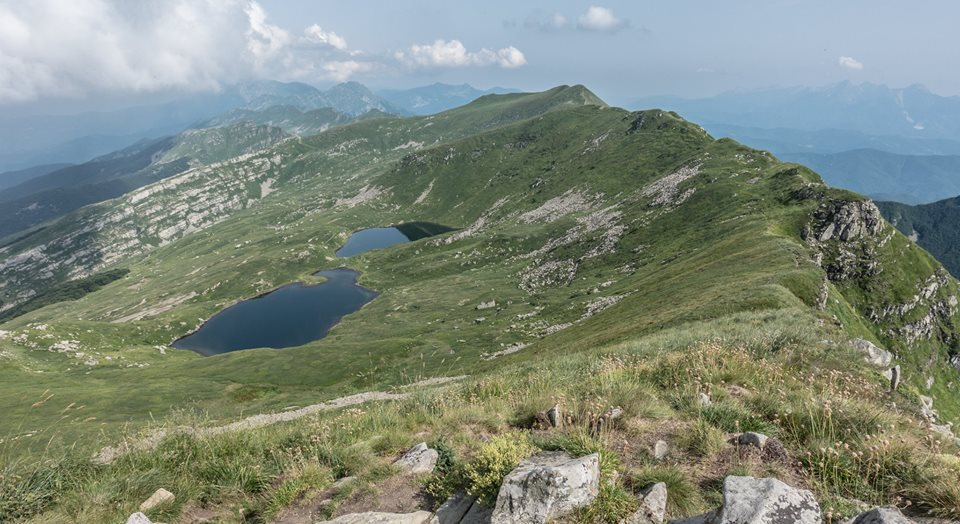 DUE GIORNI AUTUNNALE: I Laghi d'alta quota del Parco Nazionale dell'Appennino Tosco-Emiliano