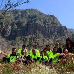 Settimana Trekkabbestiale a Tenerife  16-23/02/2019