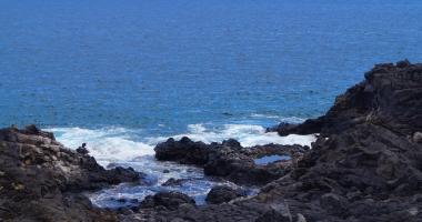 Tenerife: La Montaña Amarilla 17/04/2016