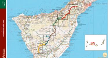 La traversata dell'Isola: 85 km Chasna – Anaga 10/05/2016