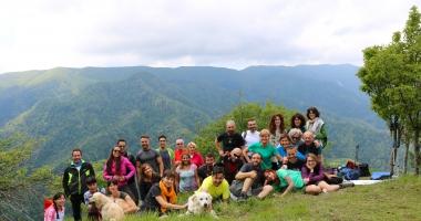 La Foresta incantata della Lama  20/05/2018