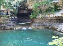 I sentieri dei pestati perduti: Caipiroska alla Grotta Urlante