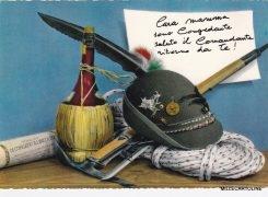 Con Bacco nel Bivacco: il brulè dell' Alpino