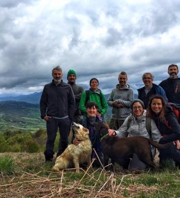 III° Escursione Storica: La penetrazione romana nell' Alta Valle del Savio 7/05/2017