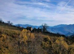 L'antico popolo di Castel dell' Alpe