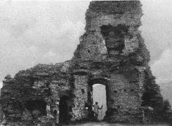 Full Moon Trekk: gli spettri dell'antico castello di Corzano