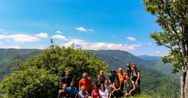 Nel cuore del Parco Nazionale: la foresta incantata della Lama 28/05/2017