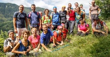 Due Giorni Estiva ai confini di Sasso Fratino  7-8/07/2018