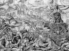 VIII° Escursione Storica: Tra diavoli e santi, la Peste del 1630