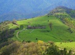 L' altopiano di San Paolo in Alpe, tra storia e natura
