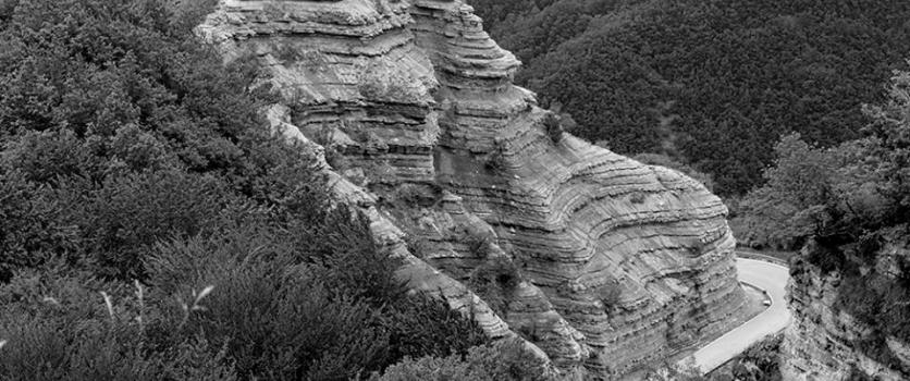 """I° Escursione Storica: La Nascita delle Nostre Montagne. Sulle """"Scale dei Giganti"""" tra Marne ed Arenarie"""