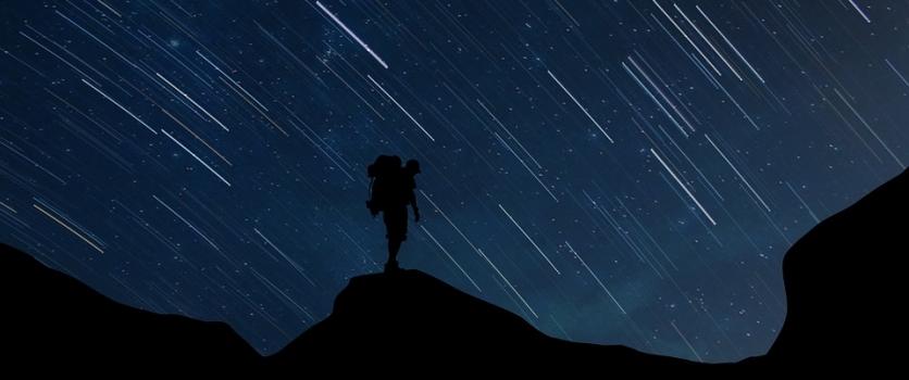 La stellata romagnola: aspettando San Lorenzo a Facciano
